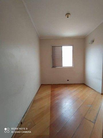 Apartamento para venda possui 48 metros quadrados com 2 quartos - Foto 6