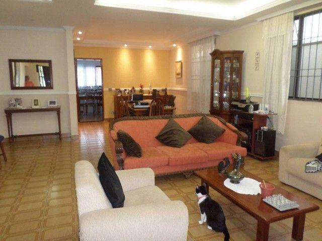 Casa para venda com 300 metros quadrados com 4 quartos em Flórida - Praia Grande - SP - Foto 12