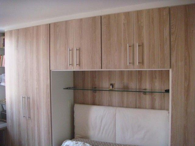 Apartamento à venda com 4 dormitórios em Santa rosa, Belo horizonte cod:4346 - Foto 9