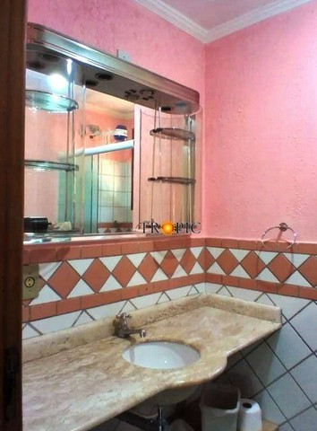 Sobrado com 2 dormitórios à venda, 82 m² por R$ 420.000,00 - Morada da Praia - Bertioga/SP - Foto 11