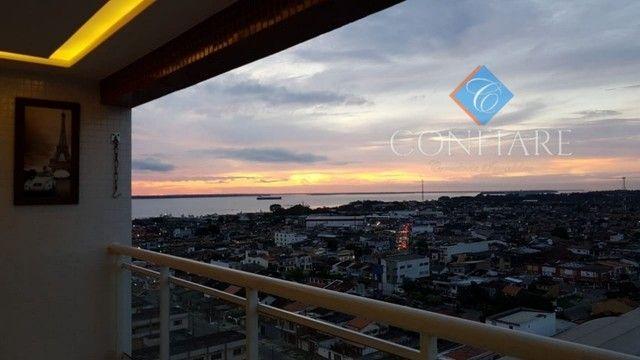 Torres Cenário - Lindo Apartamento com 3 Suítes - Nascente, Andar alto - Foto 2