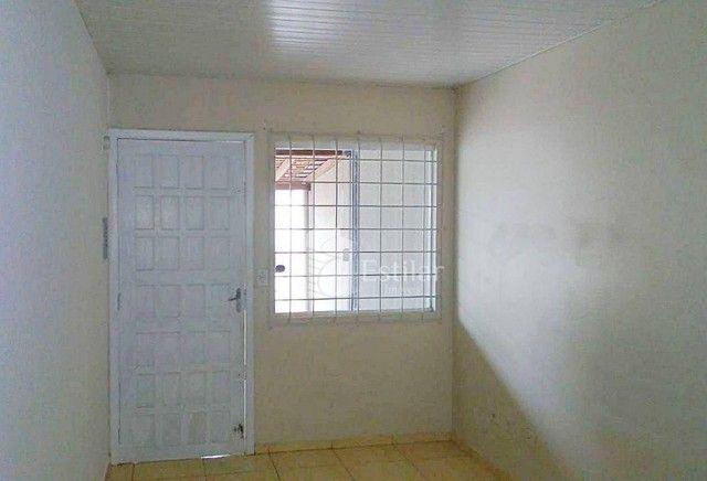 Casa 02 quartos no Afonso Pena, São José dos Pinhais - Foto 7