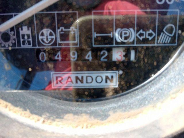 Retro randon 4x4 emplacada - Foto 4