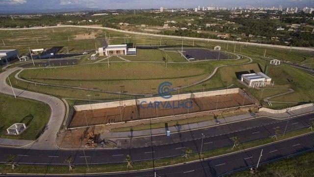 Cuiabá - Loteamento/Condomínio - Condomínio Villa Jardim - Foto 4