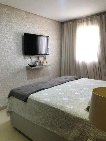 Apartamento no Edificio Cuiabá Central Parque, 3 Quartos sendo 1 Suite. Quilombo  - Foto 8