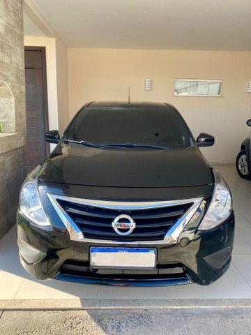Nissan versa 1.0 2020