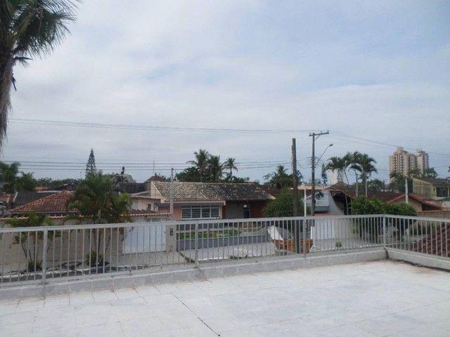 Sobrado para venda tem 235 metros quadrados com 4 quartos em Flórida - Praia Grande - SP - Foto 20