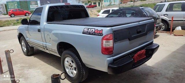 S10 Chevrolet  - Foto 2