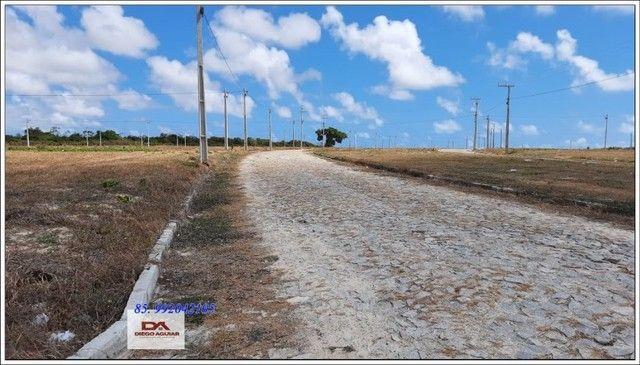 Parque Ageu Galdino - Metragem de 10x25 (250m²) :/ - Foto 5