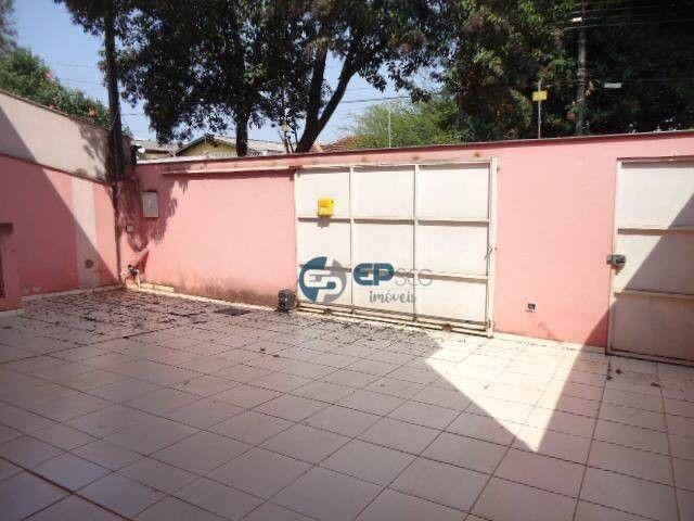 Sobrado com piscina à venda, 180 m² por R$ 380.000 - Santos Dumont - Londrina/PR - Foto 12