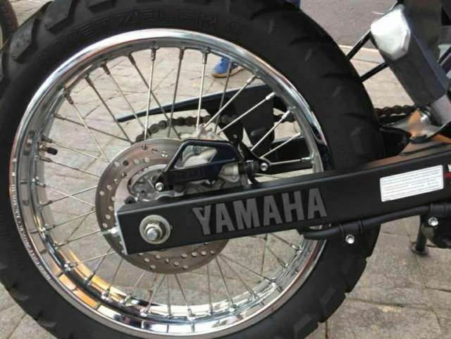 YAMAHA XTZ 250 2020 - Foto 2