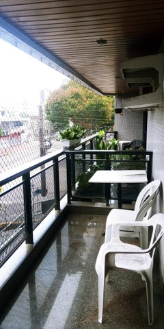 Apartamento Ed. Portucale no Bairro da Campina - Foto 19