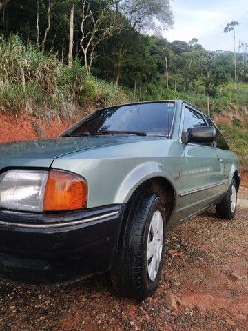 Ford Escort GL 1.6 - Foto 5