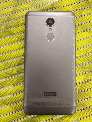 Vendo um Lenovo Vibe K6, 32 GB, 2 GB de RAM.(usado) - Foto 6