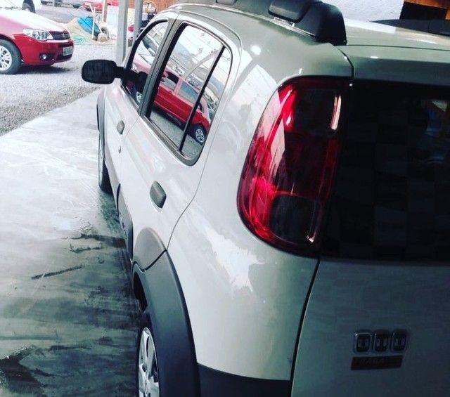 Fiat uno Way evo  - Foto 3