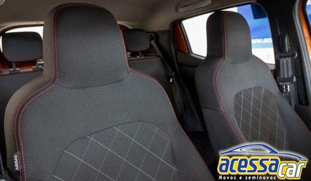 Renault KWID Zen 2020/1.0 - ACC Troca! - Foto 10