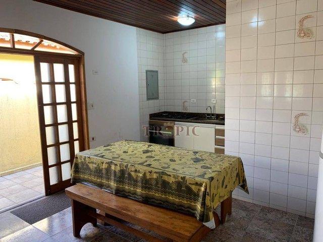 Casa com 4 dormitórios à venda por R$ 750.000,00 - Morada Praia - Bertioga/SP - Foto 10