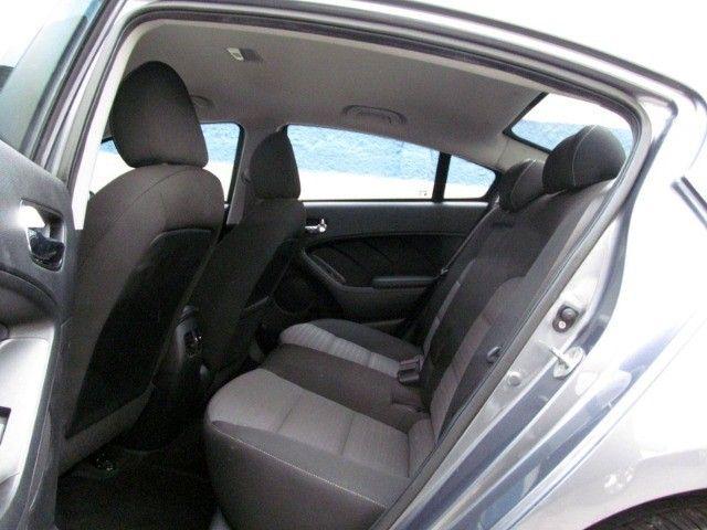 Kia Cerato Sx Automático   Blindado - Foto 9