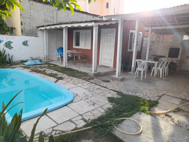 Alugo casa em Maracaípe  - Foto 8