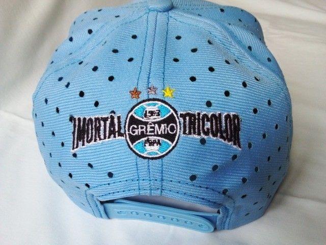 Boné do Grêmio  - Foto 5