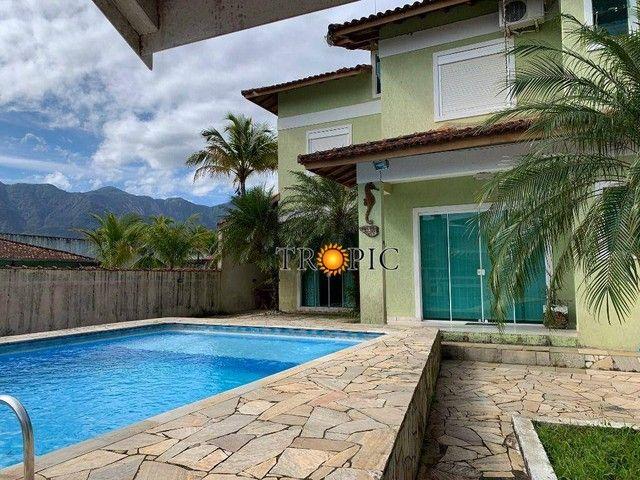 Sobrado com 4 dormitórios à venda, 180 m² por R$ 750.000,00 - Morada da Praia - Bertioga/S - Foto 2