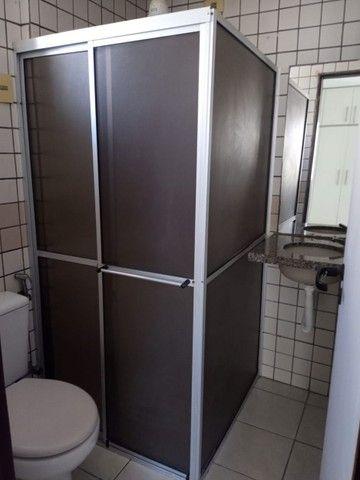 Apartamento para alugar com 3 dormitórios em Aeroclube, João pessoa cod:18366 - Foto 9