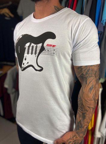 Camiseta Ellus  - Foto 2