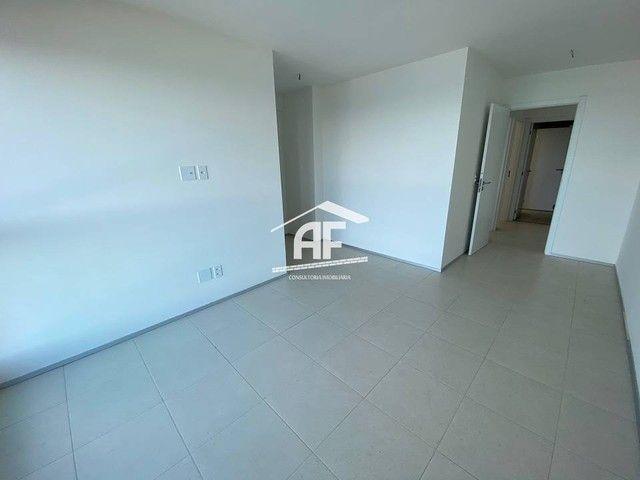 Apartamento Novo com vista total para o mar - 3/4 (2 suítes) - confira - Foto 6