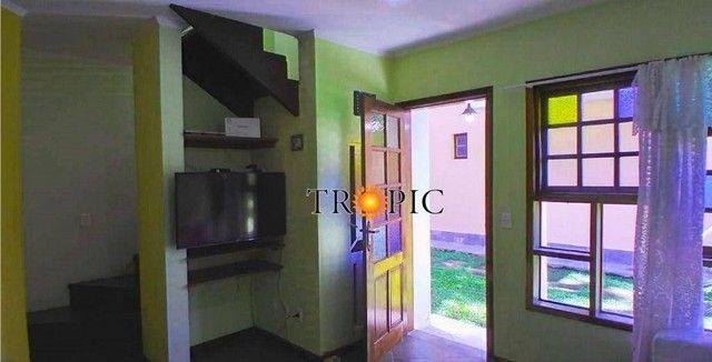 Sobrado com 2 dormitórios à venda, 82 m² por R$ 420.000,00 - Morada da Praia - Bertioga/SP - Foto 4
