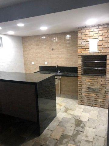 Apartamento com 2 dormitórios à venda, 54 m² por R$ 199.000,00 - Água Fria - João Pessoa/P