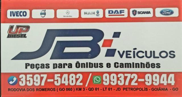 Carroceria microonibus - Foto 4