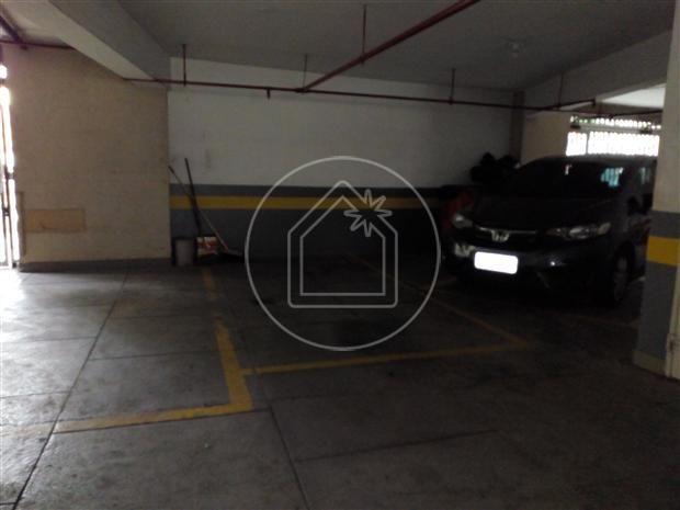 Apartamento à venda com 1 dormitórios em Maracanã, Rio de janeiro cod:827885 - Foto 19