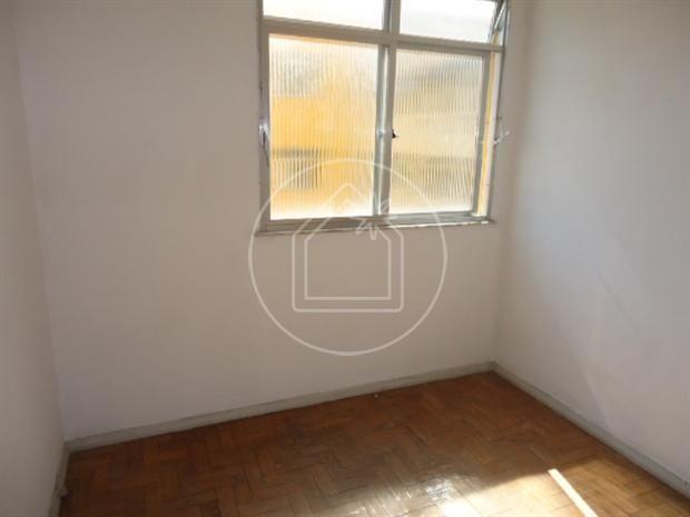 Apartamento à venda com 2 dormitórios em Tijuca, Rio de janeiro cod:519777 - Foto 5