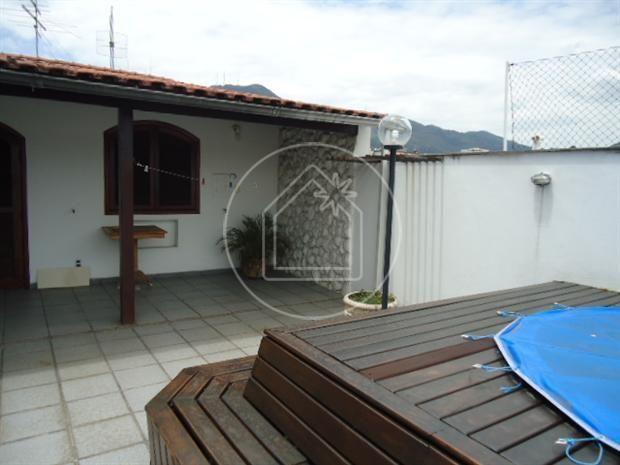 Apartamento à venda com 3 dormitórios em Vila isabel, Rio de janeiro cod:813926 - Foto 4