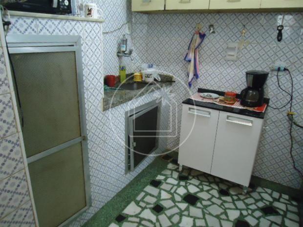 Apartamento à venda com 3 dormitórios em Tijuca, Rio de janeiro cod:816238 - Foto 5