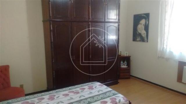 Apartamento à venda com 4 dormitórios em Tijuca, Rio de janeiro cod:824534 - Foto 12