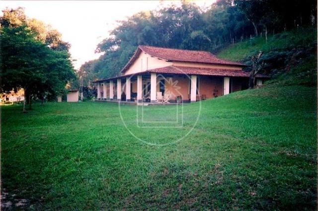 Sítio à venda em Centro, Guapimirim cod:500503 - Foto 3