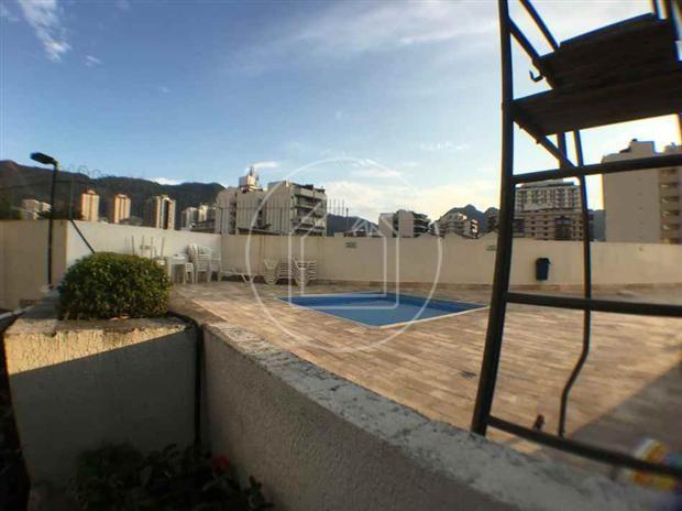 Apartamento à venda com 2 dormitórios em Maracanã, Rio de janeiro cod:810247 - Foto 2