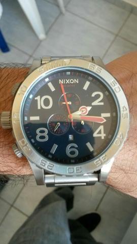 Relógio NIXON CHRONO