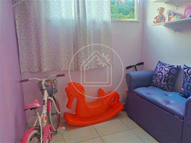 Apartamento à venda com 2 dormitórios em Tijuca, Rio de janeiro cod:753403 - Foto 16