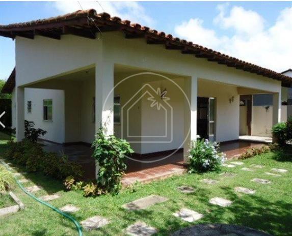 Casa de condomínio à venda com 3 dormitórios cod:351167