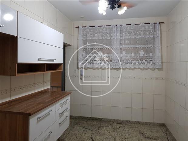 Apartamento à venda com 3 dormitórios em Vila isabel, Rio de janeiro cod:818870 - Foto 15