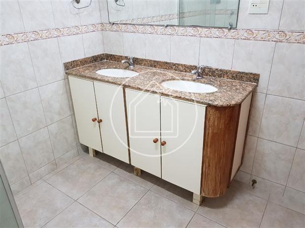 Apartamento à venda com 3 dormitórios em Vila isabel, Rio de janeiro cod:818870 - Foto 12