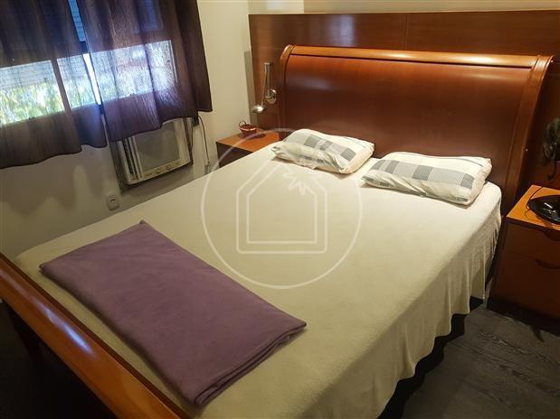 Apartamento à venda com 3 dormitórios em Tijuca, Rio de janeiro cod:833635 - Foto 8