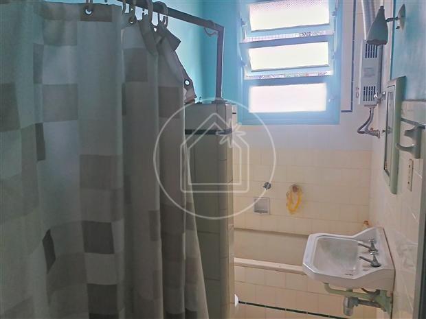 Apartamento à venda com 2 dormitórios em Tijuca, Rio de janeiro cod:820022 - Foto 13