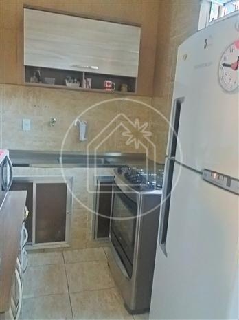 Apartamento à venda com 2 dormitórios em Tijuca, Rio de janeiro cod:753403 - Foto 15