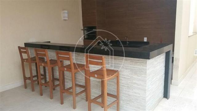 Apartamento à venda com 3 dormitórios em Maracanã, Rio de janeiro cod:819196 - Foto 4