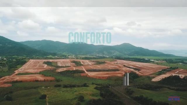 Terreno, Centro, Governador Celso Ramos-SC - Foto 8