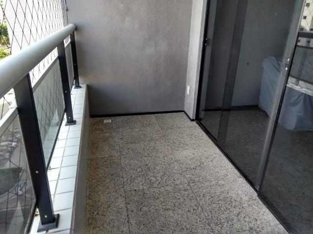 AP0266 - Apartamento 145 m², 3 Suítes, 3 vagas, Ed. Boulevard Silvana, Meireles, Fortaleza - Foto 8