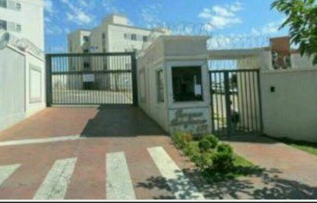 Apartamento Novo - Cabral